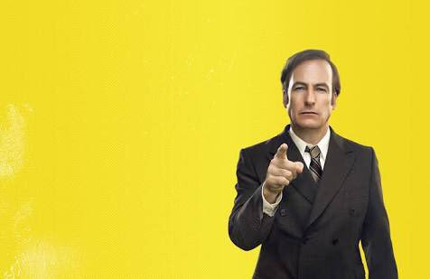 Happy birthday to the best smooth-talking lawyer Bob Odenkirk.