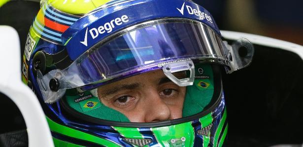 Felipe Massa reclama de problema no carro e diz que almeja pontuar nos EUA https://t.co/Rfw1yRnxhA