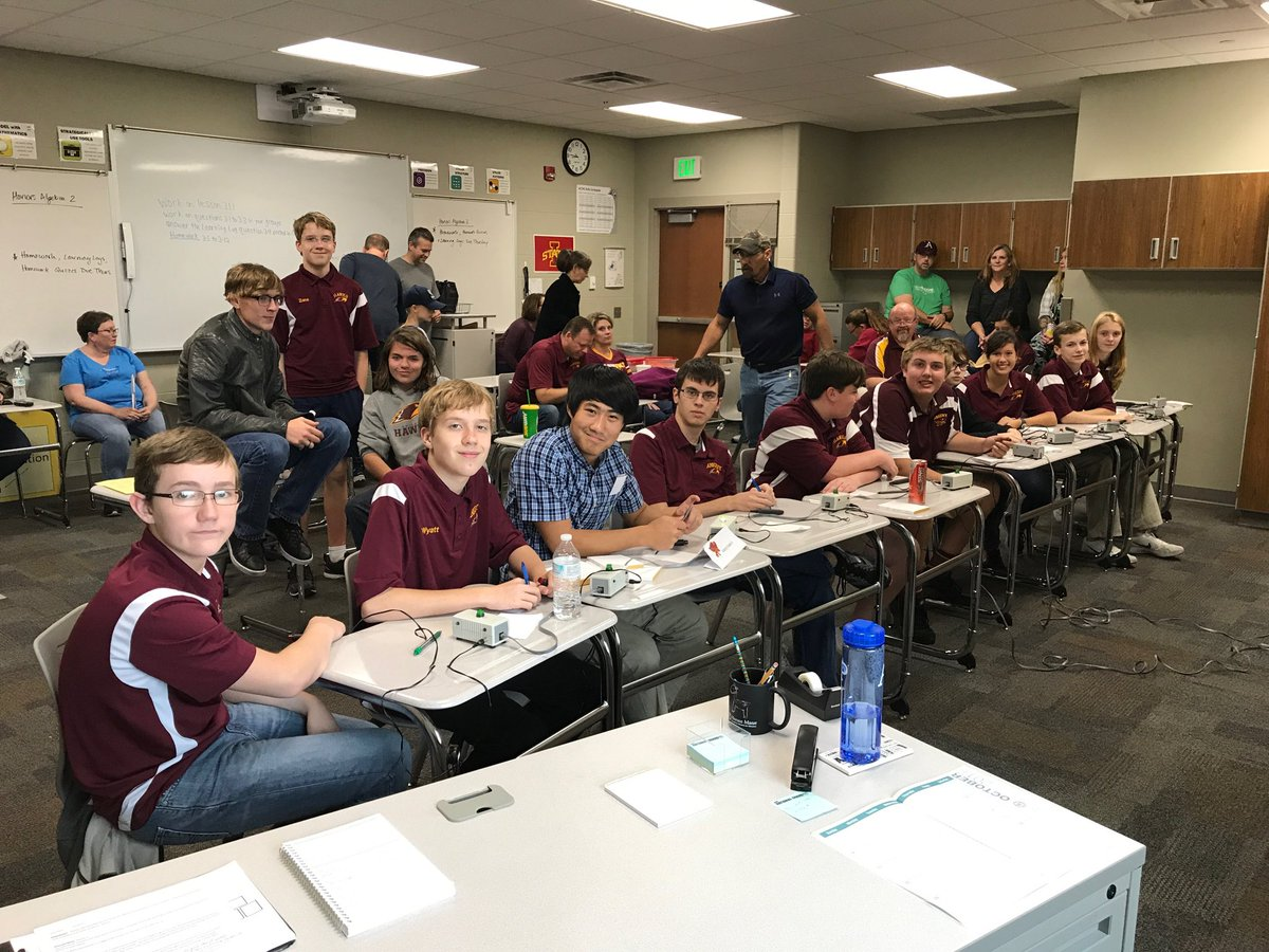 @AnkenySouthview Southview Quiz Bowl went 4-2 and lost to Ankeny HS in the semifinals at the Centennial Meet. #Proud <br>http://pic.twitter.com/KiWqi9a3lu