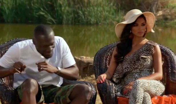 #XFactor's Nicole left gobsmacked after @Stormzy1 is attacked in South Africa https://t.co/xb5AR0rBVW