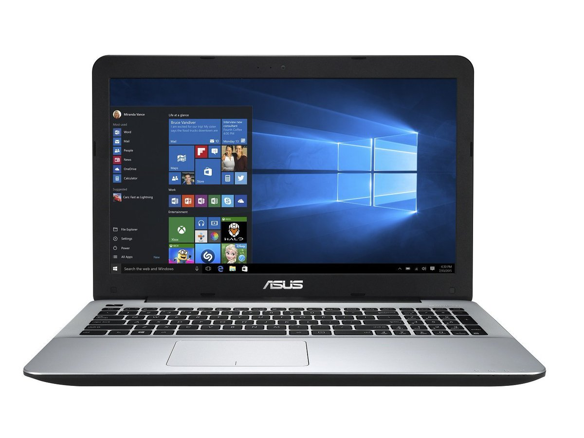 Asus Premium PC portable Intel Core i5, 4 Go de RAM, Disque dur 1 To, Windows 10, Garantie 2 ans  http:// portedeals.com/bon-plan/asus- premium-pc-portable-intel-core-i5-4-go-de-ram-disque-dur-1-to-windows-10-garantie-2-ans_32 &nbsp; …  #promotion <br>http://pic.twitter.com/uTiDcWrCtv