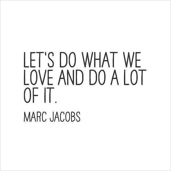 Let&#39;s do what we love and do a lot of it  #ThinkBIGSundayWithMarsha #MakeYourOwnLane #defstar5 #mpgvip #Quotes<br>http://pic.twitter.com/14sA6QyBvo