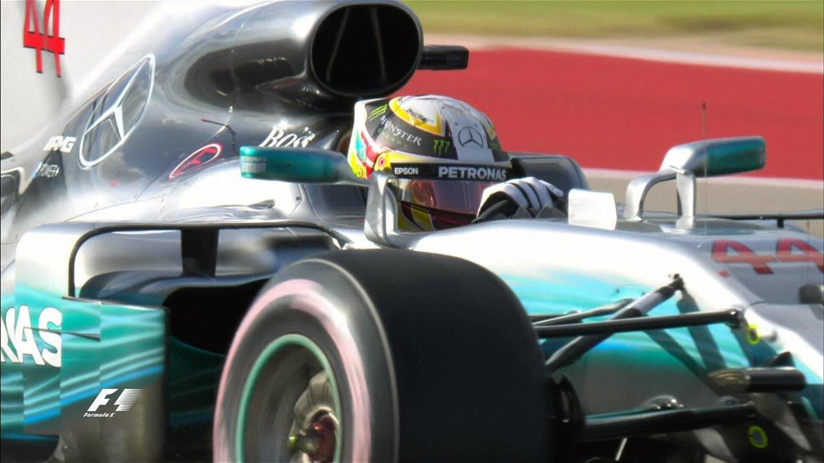 Austin, pole di Hamilton che batte un altro record di Schumacher. Prima fila ... - https://t.co/oWpfYKPTRH #blogsicilianotizie #todaysport
