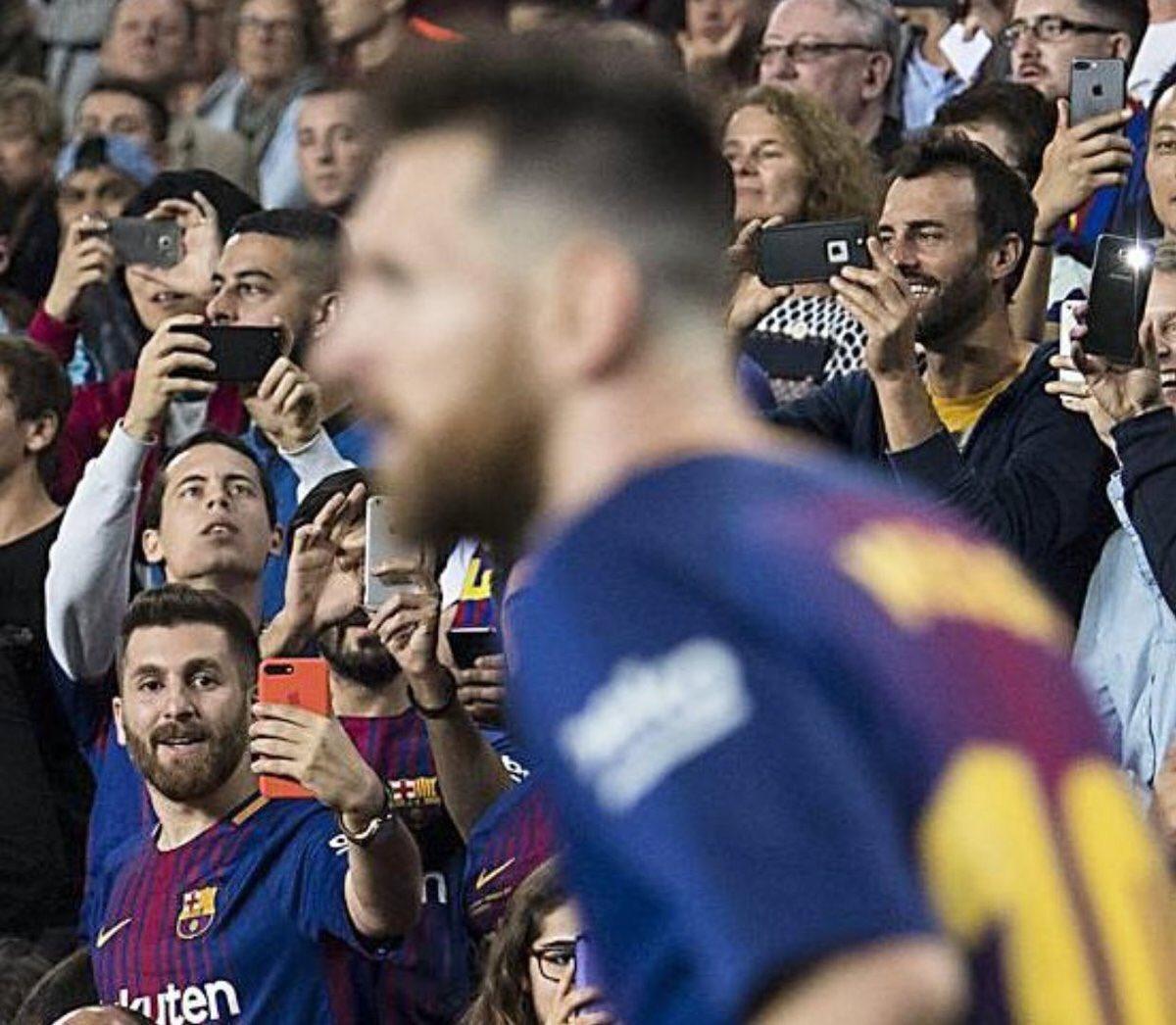 ¿Cuánto mide Reza Parastesh (doble de Messi)? - Real height DMsuPWDWsAI0pH9?format=jpg