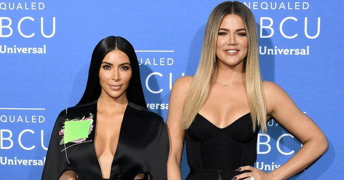 Khloe Kardashian, Kris Jenner, More Wish Kim Kardashian Happy Birthday