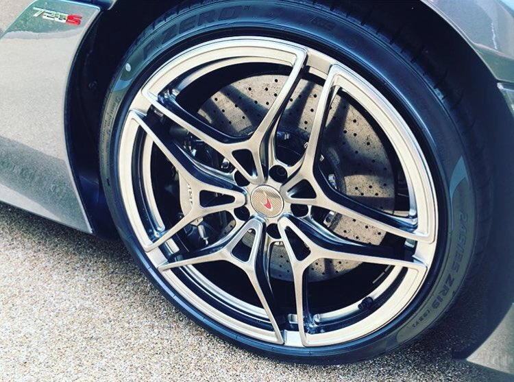 McLaren 720S looking so good .... can't wait to drive this car  #carcapers #supercarheaven #mclaren #coolalloys<br>http://pic.twitter.com/6uyITZe4iy