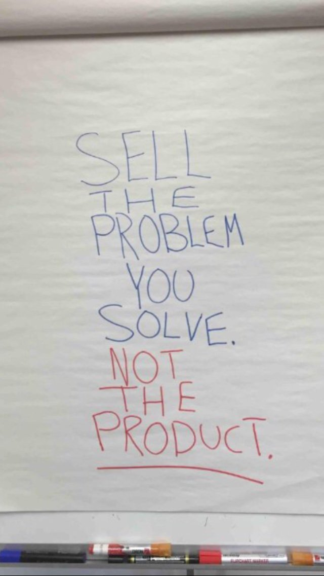 Focus on the customer..... #sales #marketing #strategy  #hustling #strategy #growyourbusiness #growthhacks #sales #marketing<br>http://pic.twitter.com/0Y7PrgfE0A