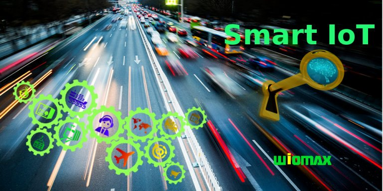 Smart #IoT in #Transportation &amp; #Logistics is Key #Tech to achieve #SmartCity  http://www. wiomax.com.convey.pro/l/XopV78e  &nbsp;   #BigData... by #alevergara78 <br>http://pic.twitter.com/BLqPfPm5sp