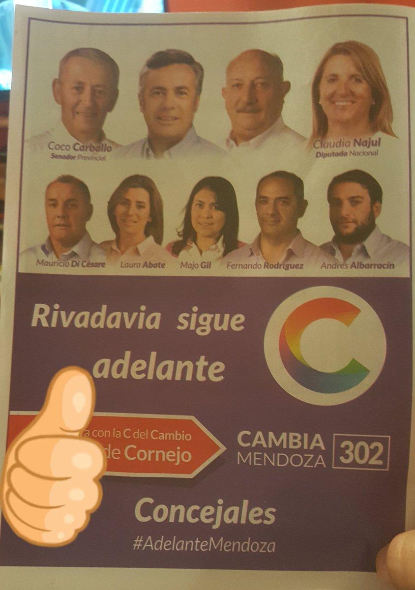 #YoVotoCambiemos Latest News Trends Updates Images - Fer_E_Rodriguez
