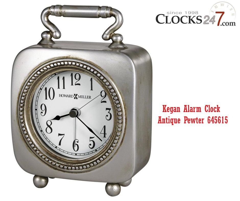 Clocks antique looking