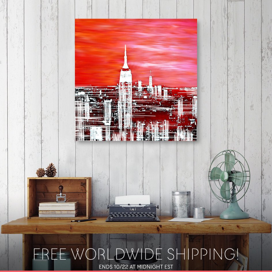 Free Worldwide Shipping on all my products, til tomorrow at midnight! &gt;  https://www. curioos.com/oursunnycdays/ promo &nbsp; …   @curioos @oursunnycdays #holidays #xmas<br>http://pic.twitter.com/QifTf7RkGT