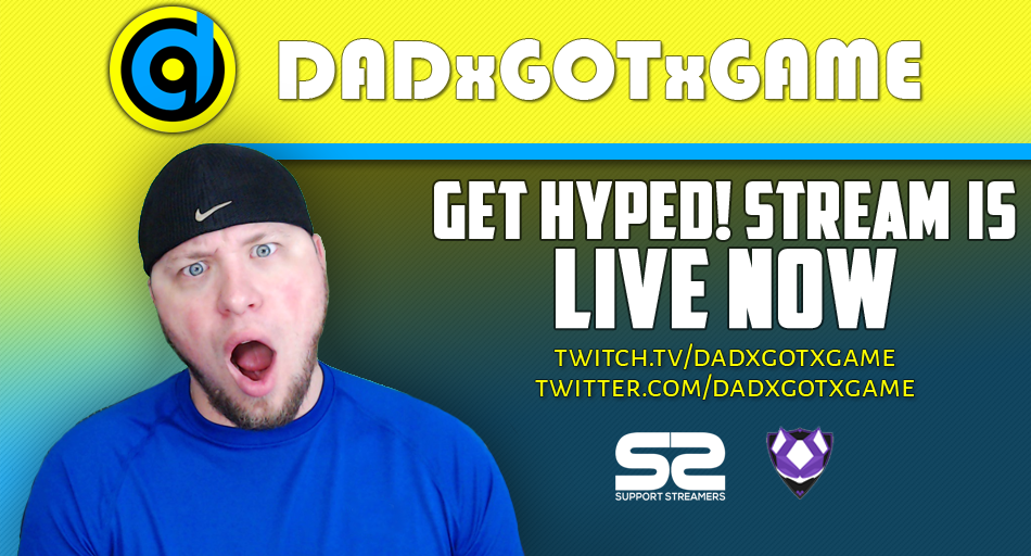 LIVE NOW! Fortnite fun, see you soon! #SupportSmallStreamers #TwitchKittens @WE_RTs @ImLiveRT  http:// bit.ly/2yACjI9  &nbsp;  <br>http://pic.twitter.com/YyLQllNgy0