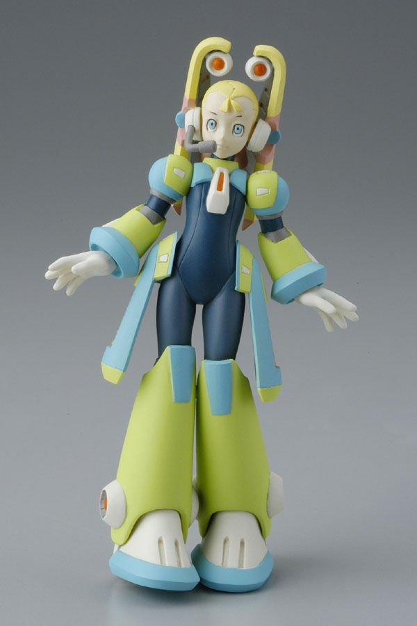 Megaman X Pallette Capcom Figure Collection Rockman