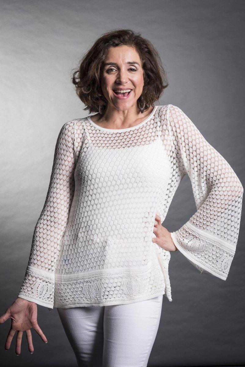 Marisa Orth sobre beleza aos 54: 'Gasto com dermato'  https://t.co/G8DtvJph0X