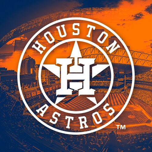 says: CONGRATS @astros! It looks like you all are continuing to #EarnHistory ! #Houston #HoustonStrong #ALCS #champs #WorldSeries2017 #Amen <br>http://pic.twitter.com/hEj81L0q57