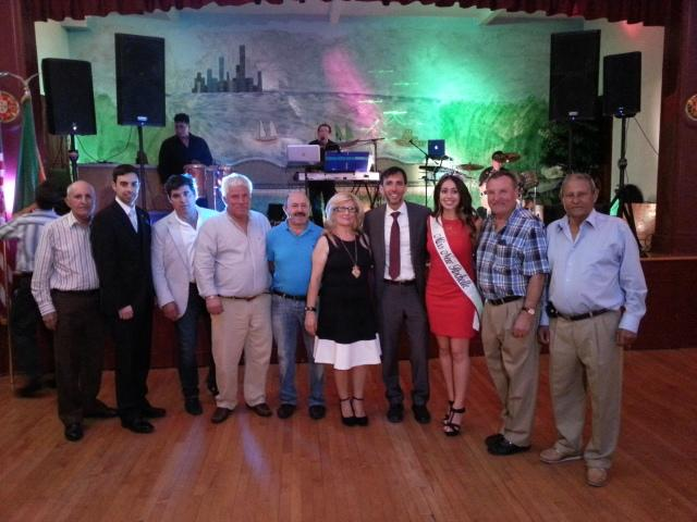 Wishing the #Portuguese #Community Center of #NewRochelle a happy 78th #Anniversary with President Beato, the Board and #Mayor @NoamBramson!<br>http://pic.twitter.com/UgBULnZOyN