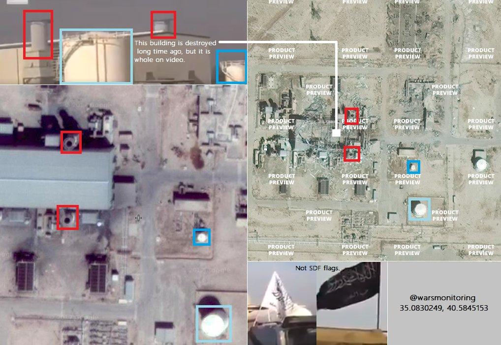 Syrian War: News #16 - Page 3 DMu2JlvW4AArcDe