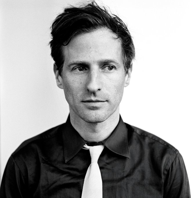 Happy birthday to the talented Spike Jonze!