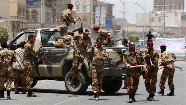 #الجيش_اليمني يحرر جيوباً في #الجوف ويفش...