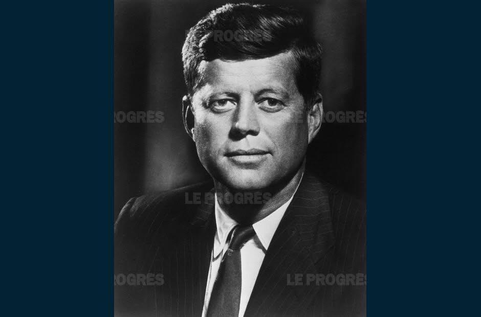 Trump autorise la publication d'archives sur la mort de Kennedy https://t.co/beIrUScXqE #Trump #Kennedy