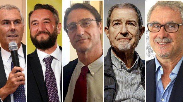 #regionalisicilia2017, forum al #GiornalediSicilia coi 5 candidati https://t.co/5gNHZq5dgO