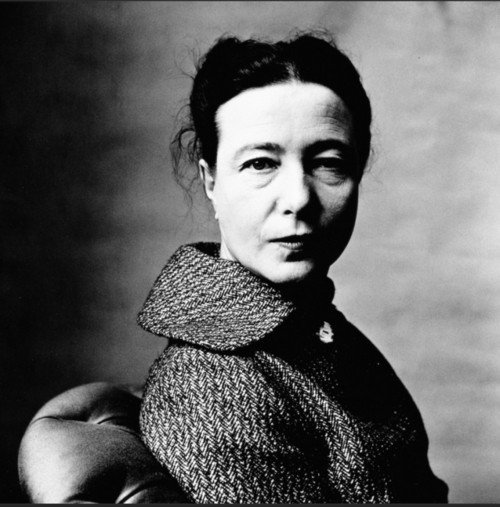 """Be loved, be admired, be necessary; be somebody.""   Simone de Beauvoir #quote #ThinkBIGSundayWithMarsha <br>http://pic.twitter.com/jCuXKaKbeX"