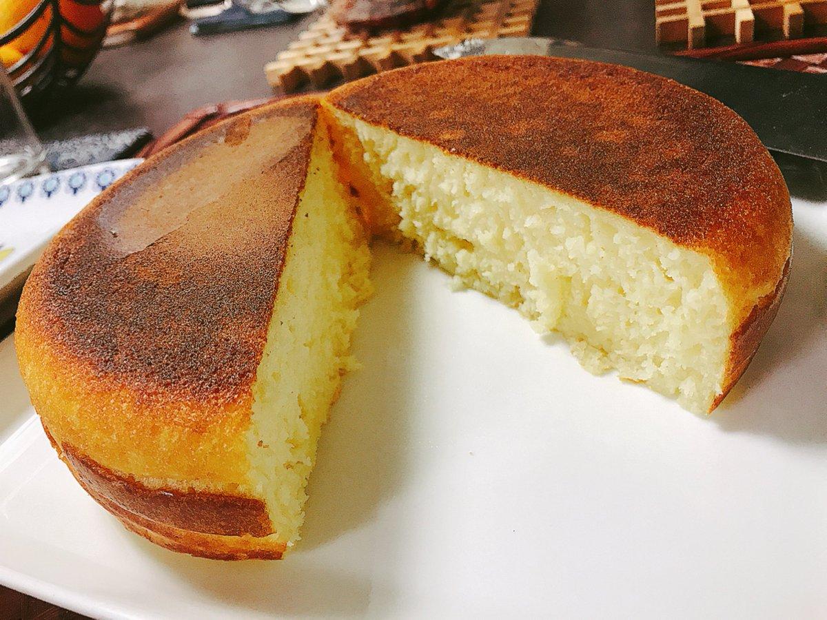 自宅で簡単にできる?ふわふわの分厚いパンケーキの作り方がこれ!