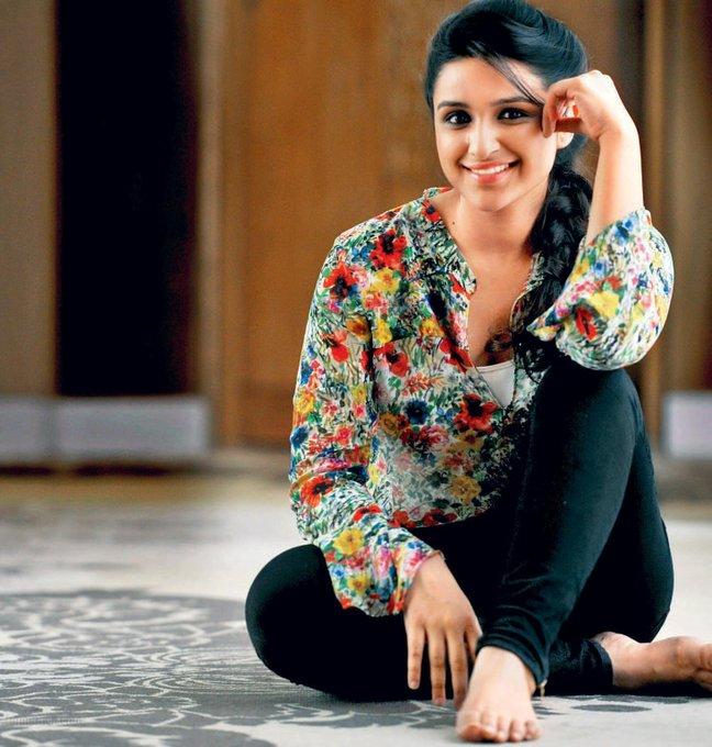 Happy Birthday to Parineeti Chopra   About: