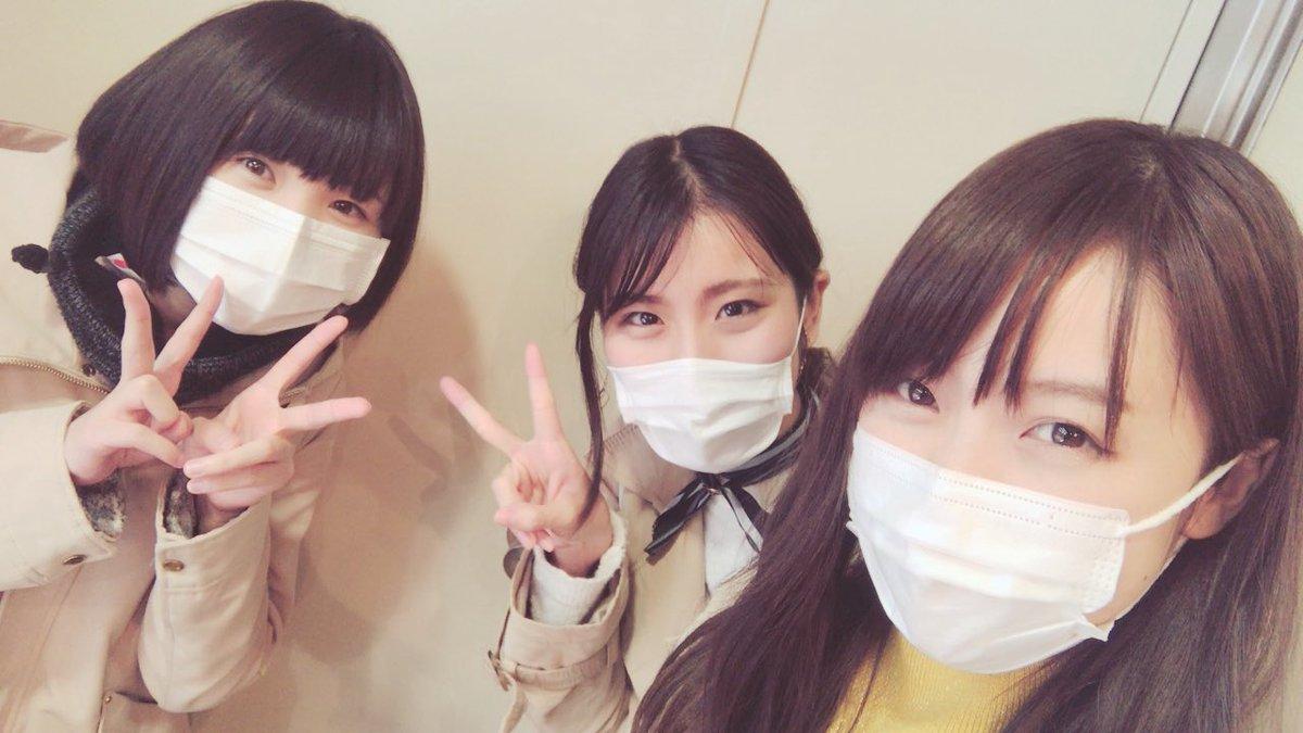 """渋谷彩乃 on Twitter: """"雨すごい..."""