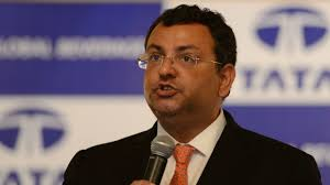 'I'm being sacked,' Cyrus Mistry texted wife minutes before Tata Sons board meeting to oust him https://t.co/ZH5qJ2tLFf