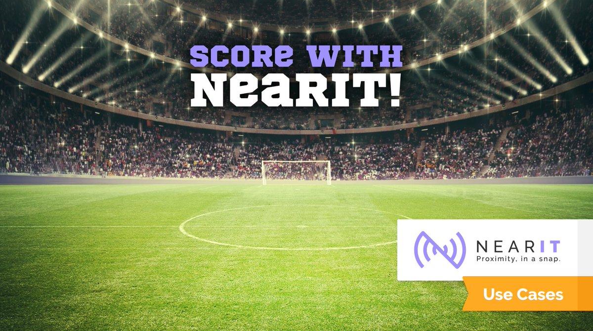 @HellasVeronaFC has chosen NearIT! Proximity notifications and interactive contents for every supporter DOWNLOAD #HellasVeronaFC APP! <br>http://pic.twitter.com/lfKcxQCDph
