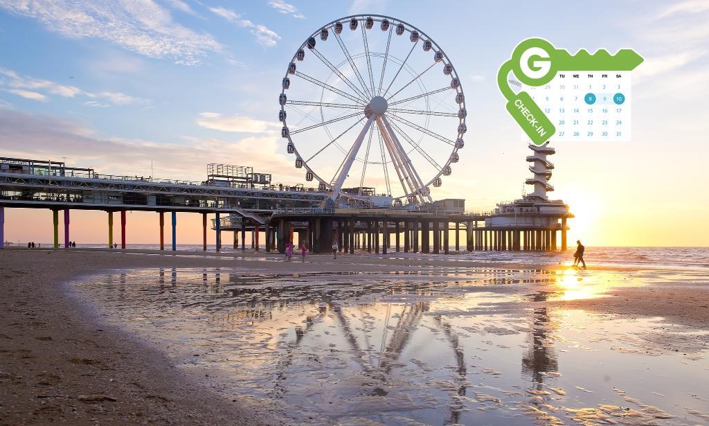 Scheveningen! 🌊 Ontdek De Pier met het reuzenrad en meer tijdens je verblijf in 4* hotel Carlton Beach! https://t.co/zei89PYayZ https://t.co/EXjagWQX2M