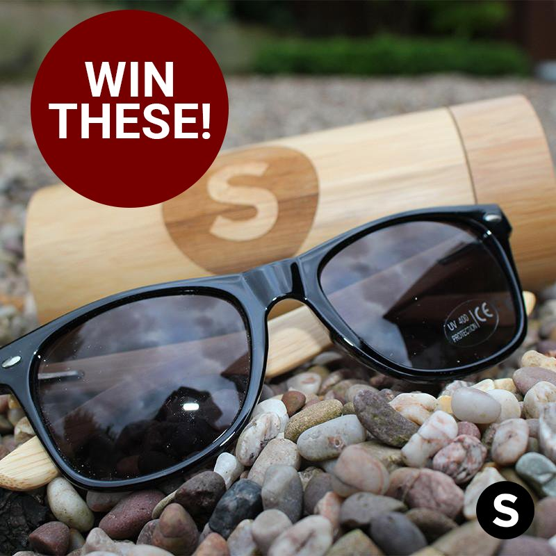 #WIN #FREE SUNGLASSES! Last chance to enter: RT &amp; join newsletter. Don&#39;t miss out!  https:// goo.gl/TcMr9J  &nbsp;   #giveaway #freebies #competition<br>http://pic.twitter.com/gpQscNYe5c