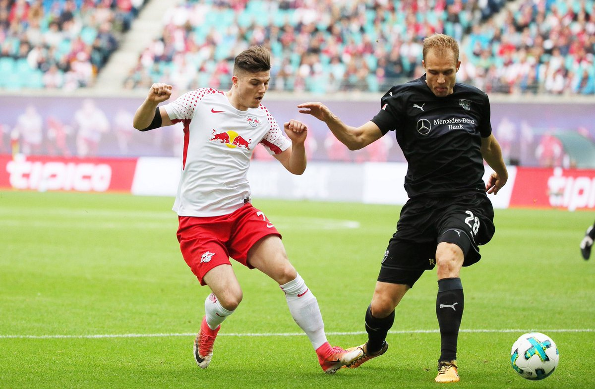 We are all disappointed but we have to move on! DFB-Pokal ahead! @VfB...