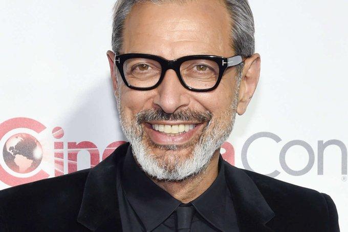Happy Birthday, Jeff Goldblum!!