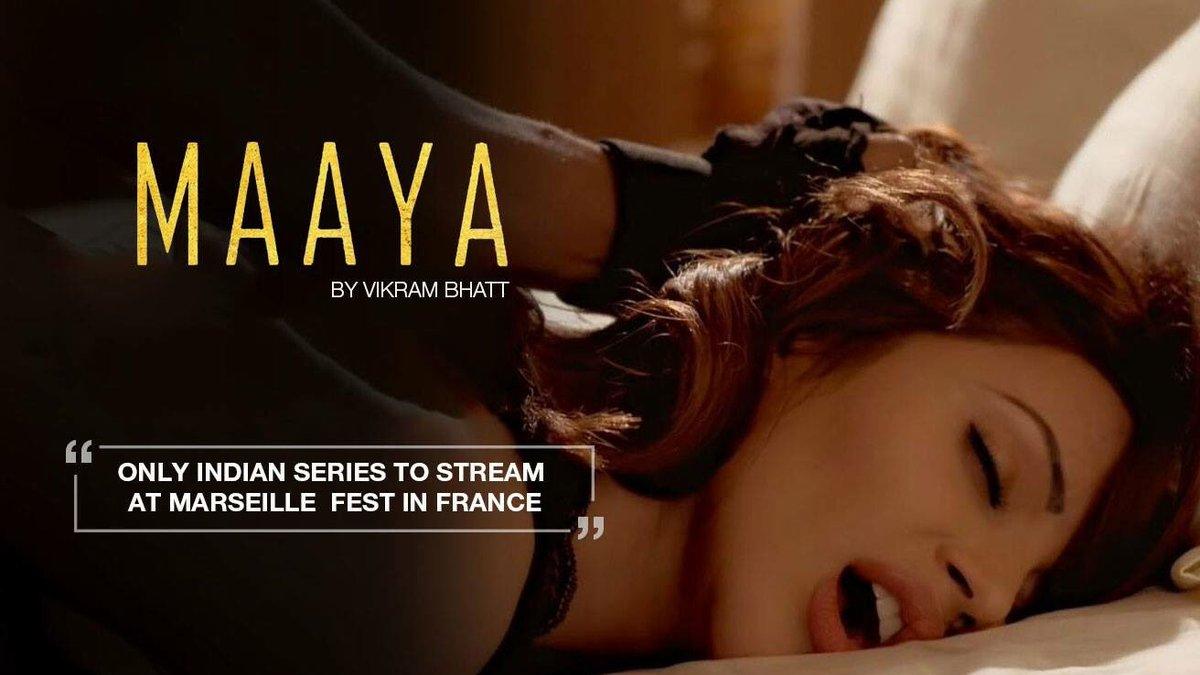 18+ Maya Season 1 Hindi Complete Watch Online