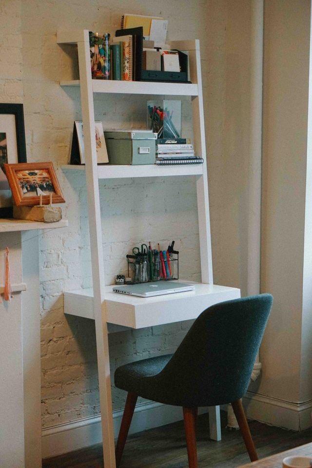 مكاتب منزلية صغيرة اشتغل في بيتك بفعالية ديكور بلس