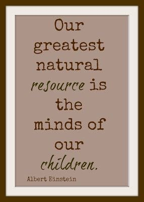 #Motivation #Citations The children of today are the future of tomorrow.  #Nurture #Einstein #InspiringExcellence<br>http://pic.twitter.com/J8gfVEkTxl