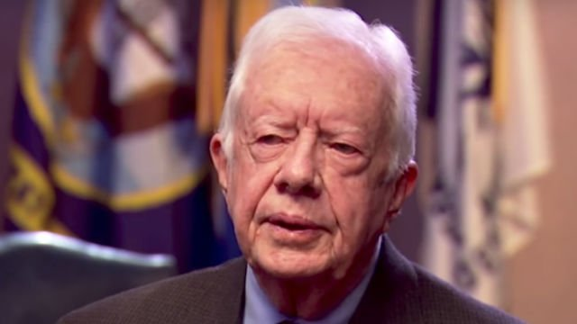 RT @Mediaite: Jimmy Carter: The Media's 'Been Harder on Trump Than Any Other President' https://t.co/pynYNgxKSW https://t.co/Cigwdz81SD