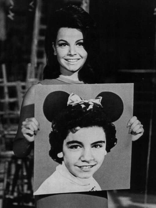 Happy Birthday Annette Funicello