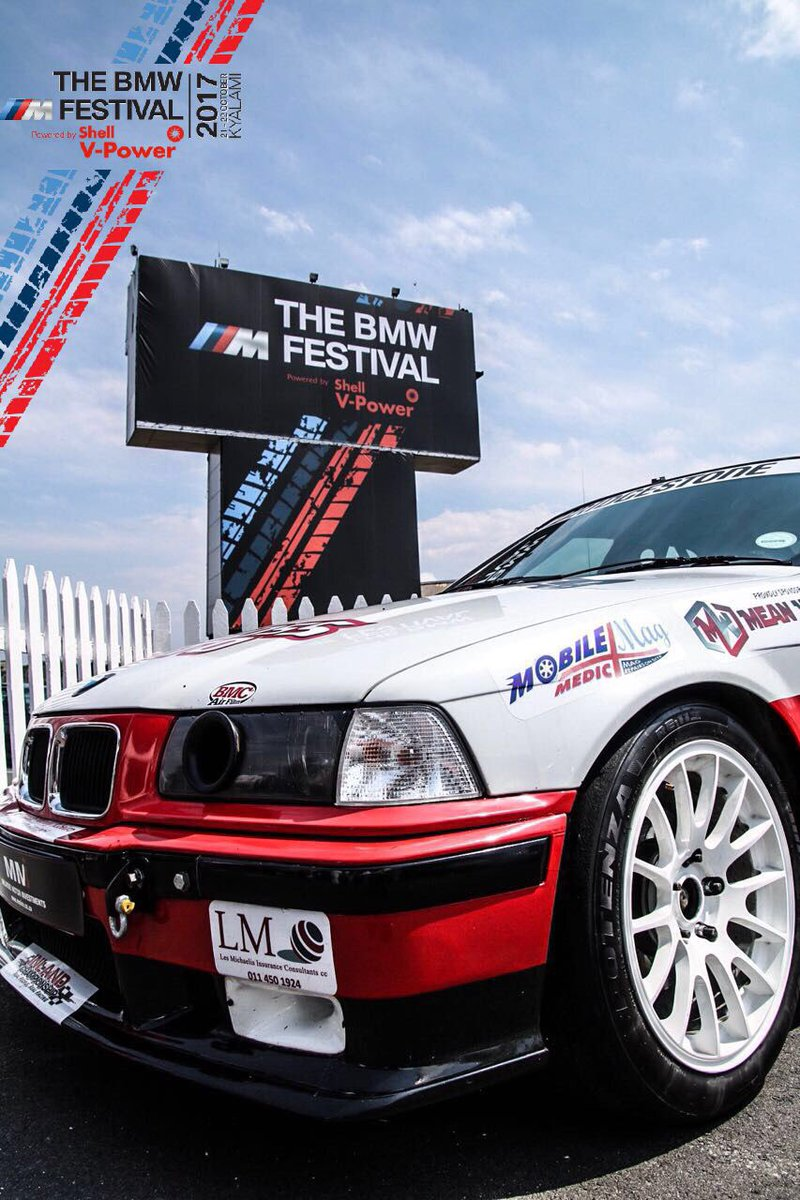 Bmw South Africa On Twitter The Sexy Bmw E36 M3 Race Car One