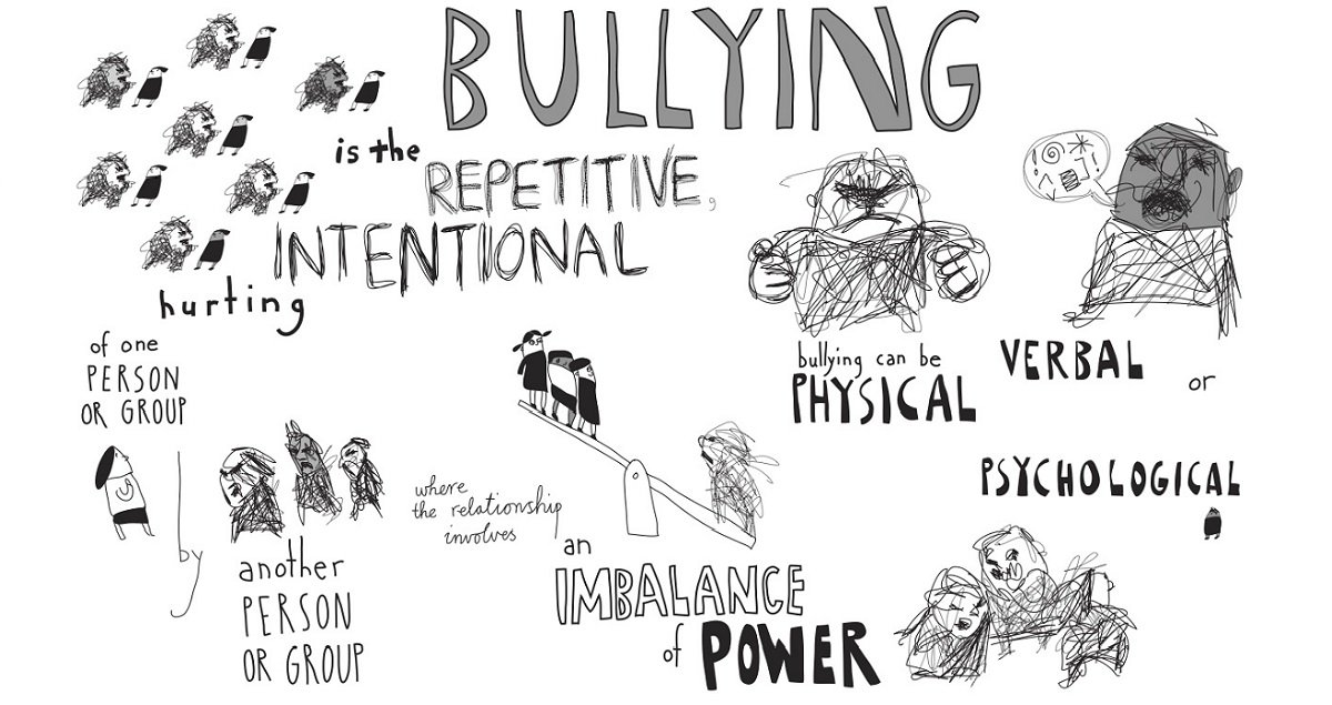 It&#39;s important that schools have a shared definition of bullying. Here&#39;s ours #bullying #understand<br>http://pic.twitter.com/dwFw00RddU