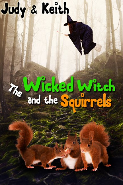 Halloween treat It&#39;s #free   http://www. devinedestinies.com/the-wicked-wit ch-and-the-squirrels/ &nbsp; …   Watch out The Wicked Witch is about We write YA #MG #children&#39;s eBooks 4 our kids Enjoy <br>http://pic.twitter.com/nuuLZQnrHM