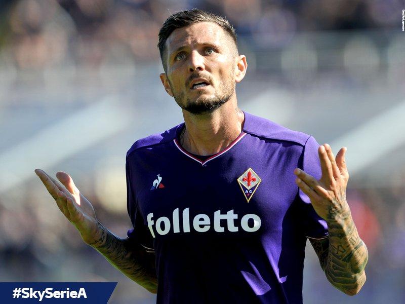 Serie 🅰️, 9^ giornata 🇮🇹 #BeneventoFiorentina 0-3 ⚽️ #Thereau (rig. 65') 🇫🇷 ➡️ https://t.co/zTYqHWOG0Y #SkySerieA