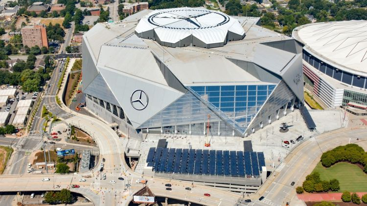 Georgia Power installs over 4,000 PV panels at Atlanta Falcons' new stadium  https://www. pv-tech.org/news/georgia-p ower-installs-over-4000-pv-panels-at-atlanta-falcons-new-stadium &nbsp; …  #solar <br>http://pic.twitter.com/3D9eSB48EX