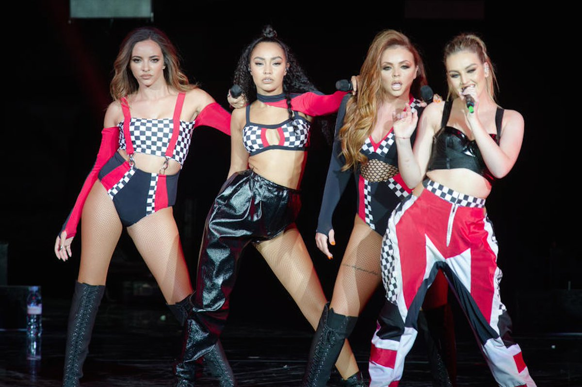The @LittleMix ladies just made a whole lot of money 🤑🤑🤑🤑 >>>> https://t.co/wFwG7Tskn7