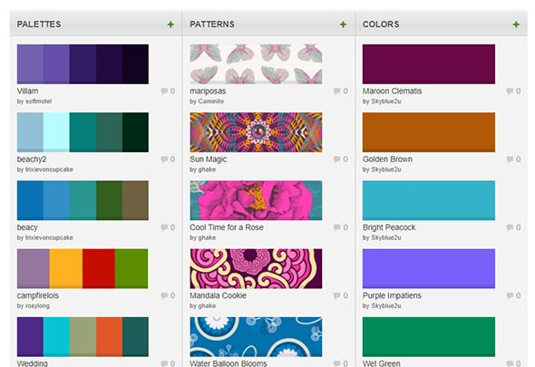 Color Picker Tools: HTML, CSS, RGB, Color Palettes and More via @line25blog #webdesign #tools  https:// buff.ly/2yCYbQH  &nbsp;  <br>http://pic.twitter.com/maiwHUI63O
