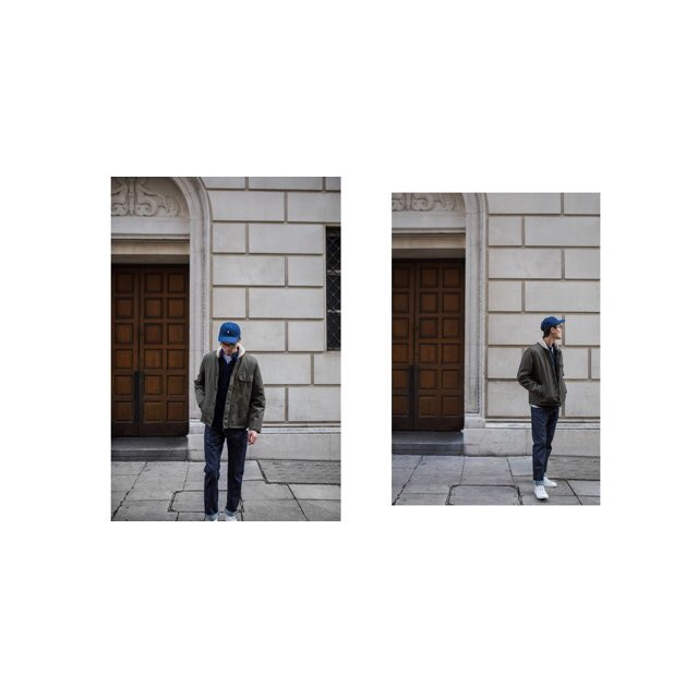 Weavers Door on Twitter  A/W u002717 Wardrobe Location Location Location Pt.1 ft. @Universal_Works @norseprojects @EDWINeurope - //t.co/AMsmzUlWnVu2026 ...  sc 1 st  Twitter & Weavers Door on Twitter:
