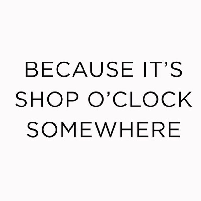 Yep it's shop o clock over here @MinniesBoutique Brentwood, we're open until 3pm today #fashion #beauty #bags #shoes https://t.co/7lXrLXKXg8