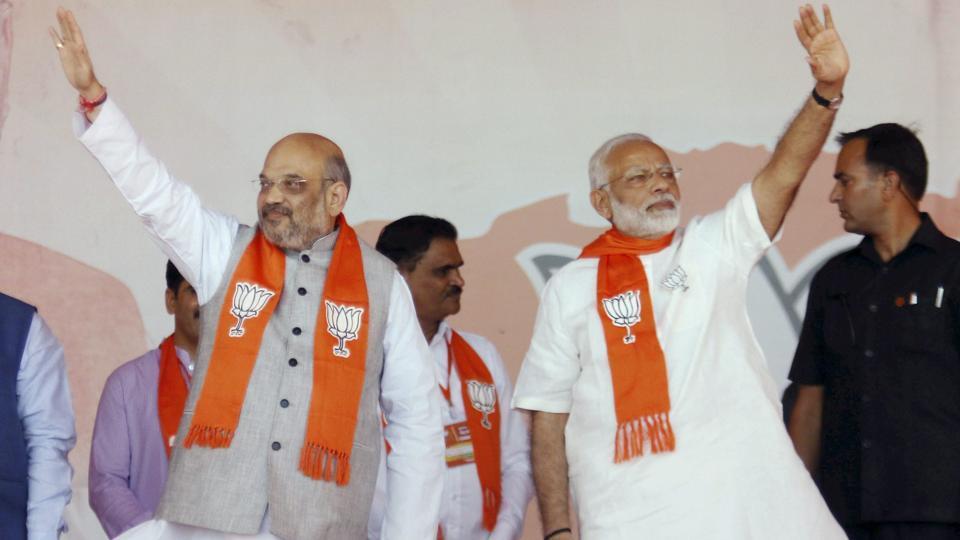 Himachal polls: BJP list of star campaigners include PM Modi, Amit Shah https://t.co/lRiMod8r1K